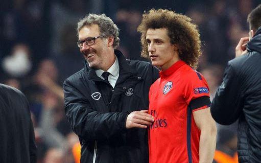 Le PSG de Laurent Blanc avait disposé de Chelsea après une confrontation homérique en 2015