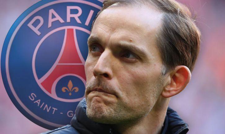 Thomas Tuchel a été démis de ses fonctions d'entraîneur du PSG à la veille de Noël
