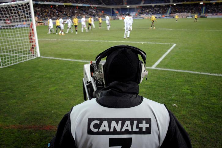 Canal + ne veut pas faire de cadeaux à la Ligue 1
