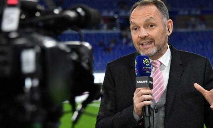 Stéphane Guy licencié de Canal + après 23 ans passés au sein de la chaîne cryptée