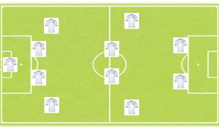 Ligue 1 : élisez l'équipe-type de la saison 2020-2021