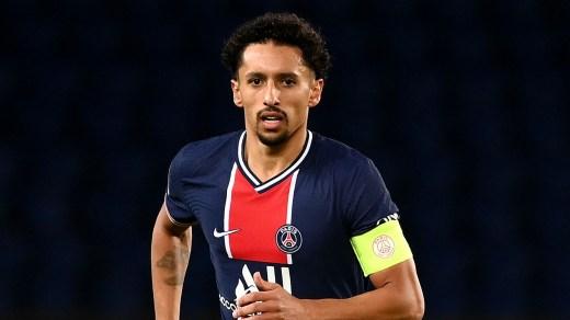 Marquinhos a été le Parisien le plus constant en Ligue 1 cette saison.