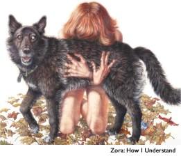 Zora How I Understand