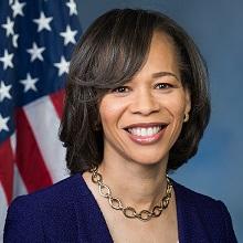 Photo of Congresswoman Lisa Blunt Rochester