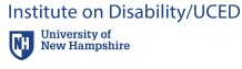 University of NH Institute on Disability