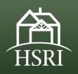 HSRI logo