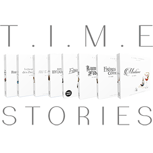 TIME STORIES ALL