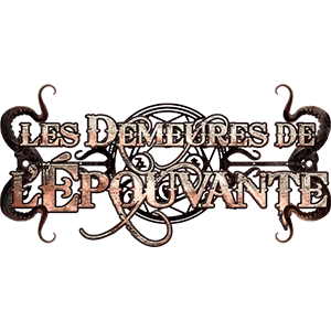 LES DEMEURES DE L'EPOUVANTE EXT