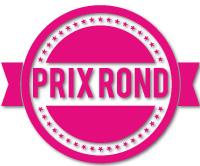 Prix rond - Au Chauss' Heure