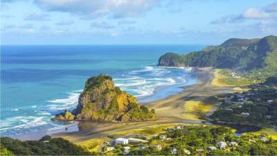 West Coast Discovery Tour New Zealand