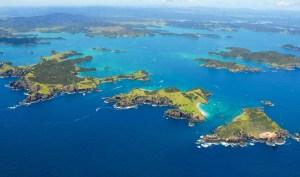 Bay of Islands Tour New Zealand