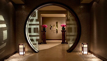 Chuan Spa Auckland - bliss!