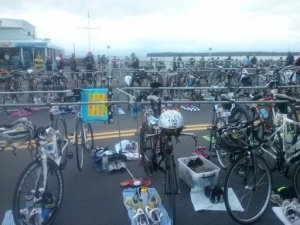 Tinman bike start