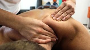 Sport Massage Auckland CBD