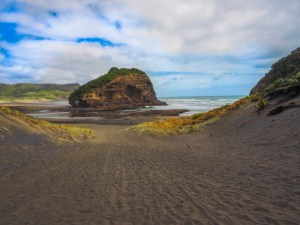 Bethells Beach - Landscape Photography Auckland