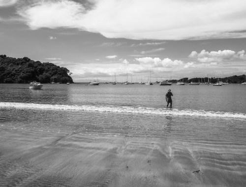 Oneroa Bay Waiheke Island