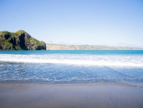 Waipu Beach Westcoast Auckland - Landscape Photography