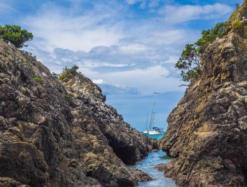 Oneroa Bay Waiheke Island - Auckland New Zealand