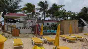 Karakter Beach Bar