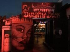 Dinghy Dock Oyster Pond