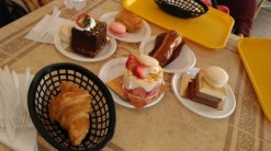 Sarafina's Pastries