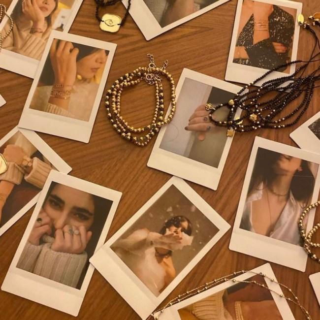 bijoux fait main à lyon By Johanne
