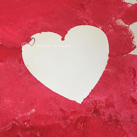 aucoeurdunemaman-coeur rouge