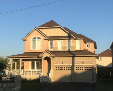 Replacement Residential Roof, Johnson Road, Brantford