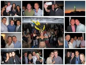 August 2013 @ Brazilian Cruise