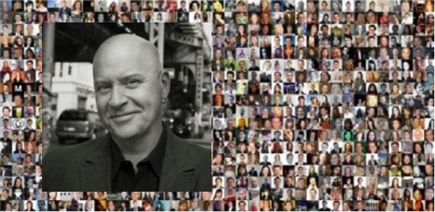 Australians in Startups:  Brett Howlett