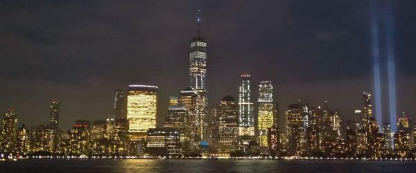 Commemoration for the Ten Australians of 9/11