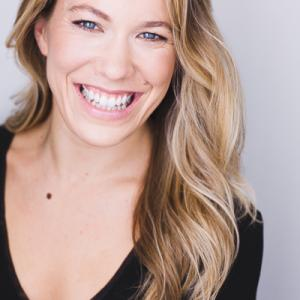 Kathleen Simmonds:  Actor and Producer