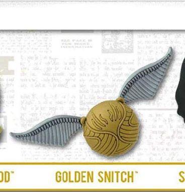 Pack 5 Porte-clés 3D