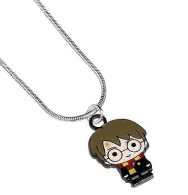 Collier Harry Potter