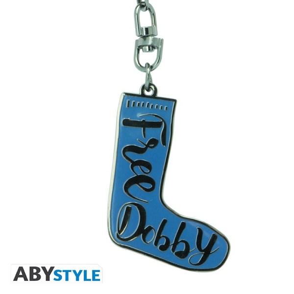 Porte-clés Dobby Free