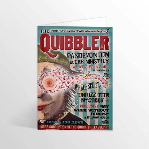 carte the quibbler