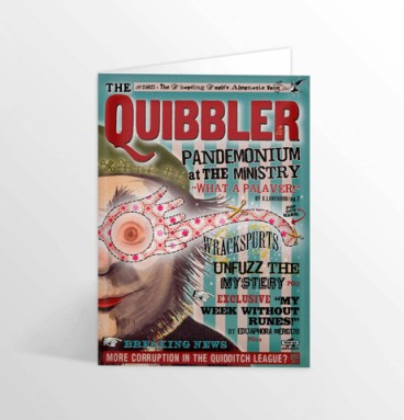 carte the quibbler