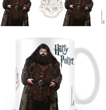 Mug Hagrid