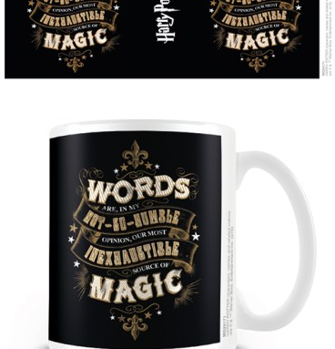 Mug Source de Magie