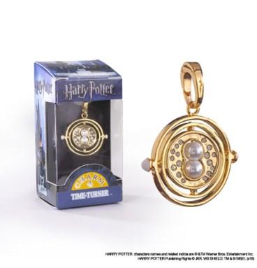 Retourneur de temps Charm Lumos Harry Potter