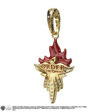 L'Ordre du Phenix Charm Lumos