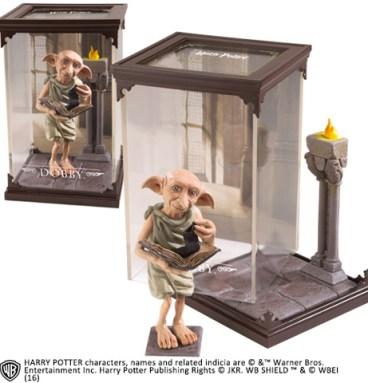 Creature magique - Dobby