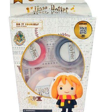 pâte à modeler Hermione Granger
