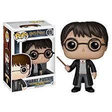 POP Harry N° 1