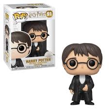 POP Harry Costume