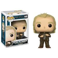 POP Peter pettigrew
