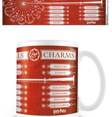 Mug Sort et Charmes