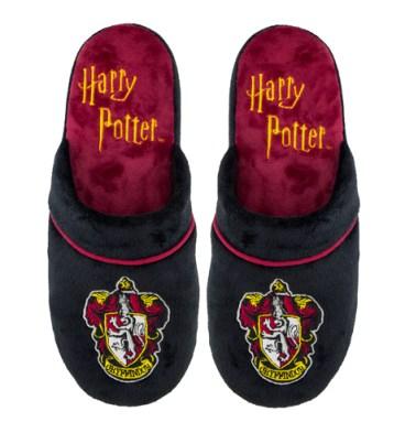 Pantoufles Gryffondor - Harry Potter