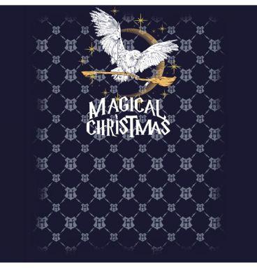 Sweat Magical Christmas