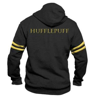 Sweatshirt zippé Poufsouffle